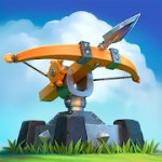 Toy Defense Fantasy — Tower Defense Game 2.10 Apk + Mod (Unlimited Money) for android