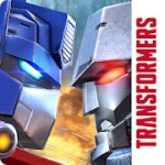 TRANSFORMERS: Earth Wars 6.0.0.247 Apk + Mod for android
