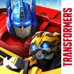 TRANSFORMERS: Forged to Fight 8.2.1 Apk + Mod (Unlocked) for android