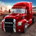Truck Simulation 19 1.7 Apk + Mod (Unlocked/Unlimited Money) + Data for android