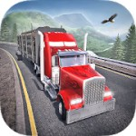 Truck Simulator PRO 2016 1.6 Apk + Mod (Unlimited Money) + Data for android