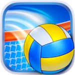 Volleyball Champions 3D - Online Sports Game 5.5 Apk + Mod (Unlimited Money) for android