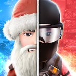 WarFriends: PvP Shooter Game 2.10.0 Apk + Mod (Ammo/unlocked) + Data for android