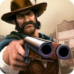 West Gunfighter 1.7 Apk + Mod (Unlimited Money) for android