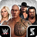 WWE Champions 2019 0.377 Apk + Mod (Skill/Power/Adfree) for android