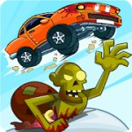 Zombie Road Trip 3.30 Apk + Mod (Unlimited Money/Unlocked) for Android