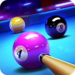 3D Pool Ball 2.2.2.3 Apk + Mod (Long Line / Unlocked) for android