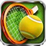 3D Tennis 1.7.7 Apk + Mod for android