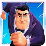 Agent Dash - Run Fast, Dodge Quick! 5.2_894 Apk + Mod (Free Shopping) for android