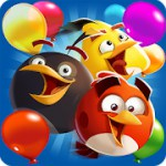 Angry Birds Blast 1.9.1 Apk + Mod (Unlimited Money) for android
