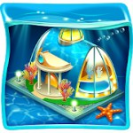 Aquapolis. Free city building! 1.51.1 Apk + Mod Holiday Money,Coin,Rubies for android