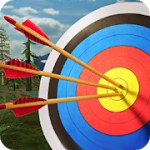 Archery Master 3D 3.0 Apk + Mod (Adfree/Unlimited Money) for android