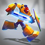 Armored Squad: Mechs vs Robots 1.8.4 Apk + Mod (Unlimited Money) for android