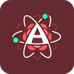 Atomas 2.45 Apk + Mod (Unlimited Antimatter) for android