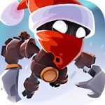 Badland Brawl 2.2.1.2 Apk for android