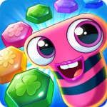 Bee Brilliant Blast 1.26.2 Apk + Mod (Vip + Infinite Lives,Tickets) for android