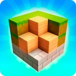 Block Craft 3D: Building Simulator Games For Free 2.11.0 Apk + Mod (Unlimited Money) for android