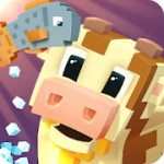 Blocky Farm 1.2.77 Apk + Mod (Unlimited Money) for android