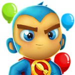 Bloons Supermonkey 2 1.8.1 Apk + Mod (Unlimited Money) for android