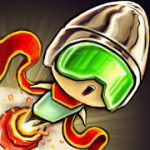 Bullet Boy 28 Apk + Mod (Unlimited Money) for android