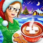 Cafe Panic: Cooking Restaurant 1.17.0a Apk + Mod (Unlimited Money) for android