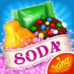 Candy Crush Soda Saga 1.154.4 Apk + Mod (Unlimited Lives/Boosters) for android