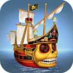 Captain Sabertooth Lama Rama 1.0 Apk + Mod (Unlimited Money) + Data for android