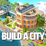 City Island 5 - Tycoon Building Simulation Offline 2.4.2 Apk + Mod (Free Shopping) for android