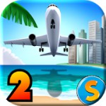 City Island: Airport 2 1.7.0 Apk + Mod (Unlimited Money) for android