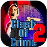 Clash of Crime Mad City War Go 1.0.8 Apk + Mod for android