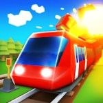 Conduct THIS! – Train Action 1.9.3 Apk + Mod (Unlocked/Unlimited Money) for android