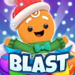 Cookie Jam Blast™ New Match 3 Game | Swap Candy 5.20.106 Apk + Mod (Unlimited Coins/Live) for android