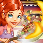 Cooking Tale - Food Games 2.540.0 Apk + Mod (Unlimited Money) for android