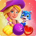 Crafty Candy – Match 3 Adventure 2.3.0 Apk + Mod for android