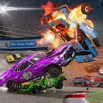 Demolition Derby 3 1.0.065 Apk + Mod (Unlimited Money) for android
