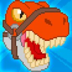 Dino Factory 1.3.7 Apk + Mod (Unlimited Money) for android