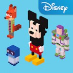 Disney Crossy Road 3.252.18441 Apk + Mod (Unlimited Money/Unlocked) for android