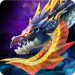 Dragon Project 1.6.7 Apk + Mod (Speed/Fight/Defense) for android