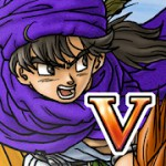 DRAGON QUEST V 1.0.2 Apk + Mod (Paid) + Data for android