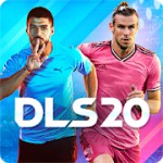 Dream League Soccer 2020 7.06 Apk + Mod (Unlimited Money) for android