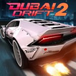 Dubai Drift 2 2.5.2 Apk + Data for android