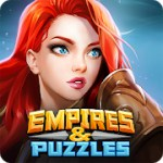 Empires & Puzzles: RPG Quest 25.1.1 Apk for android