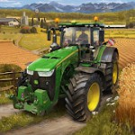 Farming Simulator 20 0.0.0.52 Apk + Mod (Unlimited Money) for android