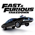 Fast & Furious Takedown 1.8.01 Apk + Mod (Unlimited Money) + Data for android