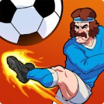 Flick Kick Football Legends 1.9.85 Apk + Mod (Unlimited Money) for android