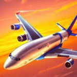 Flight Sim 2018 1.2.12 Apk + Mod (Unlimited Money) + Data for android