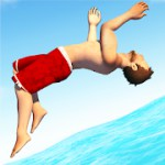 Flip Diving 2.9.11 Apk + Mod (Unlimited Money) for android