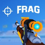 FRAG Pro Shooter 1.5.2 b3469 Apk + Mod (Unlimited Money) for android