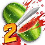 Fruit Ninja 2 - Fun Action Games 1.39.0 Apk + Mod (Unlimited Money) for android