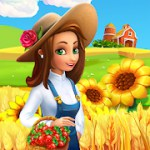 Funky Bay - Farm & Adventure game 34.187.0 Apk + Mod (Unlimited Money) for android